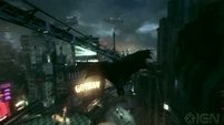 เกม Batman Arkham Knight - E3 2014