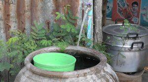 กรมชลฯ แจงปมน้ำประปาชัยนาท ไหลเพียงวันละ 3 ชั่วโมง