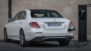 เปิดราคา Mercedes-Benz E 300 de 2019 ใหม่ ที่ประเทศอังกฤษ เริ่มต้นที่ 2.06 ล้านบาท