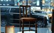 ประมูลเก้าอี้ไม้นั่งเขียนนิยายแฮร์รี พอตเตอร์ 14 ล้านบาท