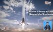 SpaceX ตั้งเป้ามุ่งหน้าสู่ดาวอังคารในปี 2561