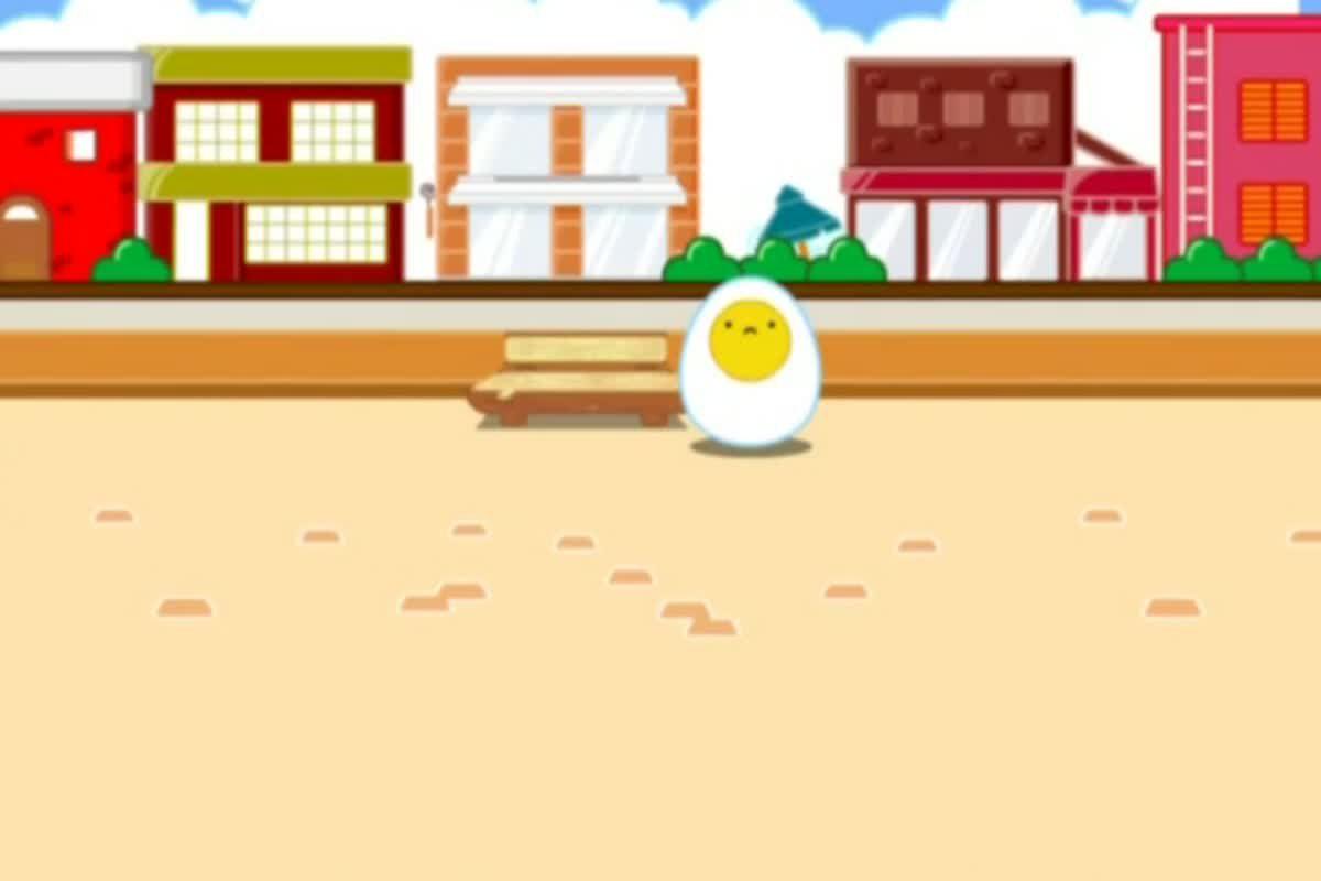 I Love Egg Ep.15