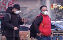 """จีนปิดเมือง """"อู่ฮั่น"""" สกัดไวรัสโคโรนาแพร่ระบาด"""