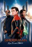Spider-Man: Far from Home สไปเดอร์-แมน ฟาร์ ฟรอม โฮม