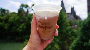 Harry Potter's Butter Beer บัตเตอร์เบียร์สูตรมักเกิ้ลไร้เวทมนตร์