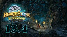 เผยการ์ดใหม่เพิ่มเติมจาก The Witchwood แพทช์ใหม่ Hearthstone