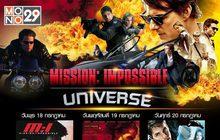 รวมเกร็ดปฏิบัติการที่เป็นไปไม่ได้ใน Mission: Impossible ทุกภาค!