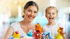 แจ่มจริง! กิมมิคเด็ดๆ ของยอด คุณแม่ ทำให้ลูกๆ ช่วย ทำงานบ้าน ได้โดยง่าย