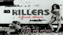 The Killers - Read My Mind (HQ Audio)