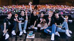 2018 NEX7 The First  Fan Meeting Tour in Bangkok เต็มเปี่ยมด้วยรอยยิ้มและน้ำตา