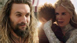 ร้องไห้หนักมาก!! เจสัน โมโมอา อินบท กลายเป็นคนเจ้าน้ำตาที่สุดในกองถ่ายหนัง Aquaman