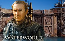 Waterworld วอเตอร์เวิลด์ ผ่าโลกมหาสมุทร