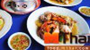 ร้านปูจ๋า ท่าแฉลบ จันทบุรี อร่อยมากว่า 40 ปี