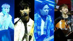วงดนตรีหน้าละอ่อน FTISLAND ปิดตารางทัวร์คอนเสิร์ตสุดมันส์ที่เมืองไทย!