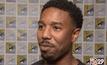 """มาร์เวลเผยโฉมนักแสดงนำ """"Black Panther"""""""