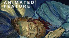 Loving Vincent ภาพสุดท้ายของแวนโก๊ะ ภาพยนตร์สุดอาร์ตทำรายได้จากทั่วโลกทะลุ 20 ล้านเหรียญแล้ว
