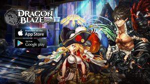 Dragon Blaze ปล่อยอัพเดตล่าสุด เพิ่ม 2 ผู้กล้าอวตารสุดคูล!