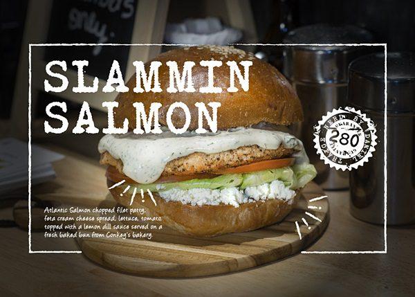 Slammin Salmon RGB 1.3