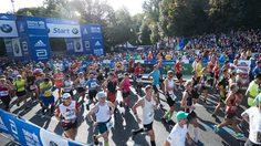 ตามคาด BMW Berlin Marathon ปีนี้ ได้บันทึกสถิติใหม่อีกครั้ง มีคนไทยร่วมเป็นสักขีพยาน