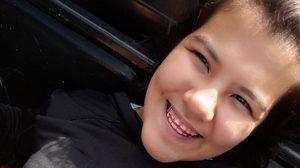 แม่วอนคนช่วยแจ้งเบาะแส  น้องยิ้ม สาวลูกครึ่งหายตัว หลังไปเที่ยวตลาดนัด