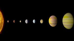 7 เรื่องดาราศาสตร์ ที่จะเกิดขึ้นในปี 2018