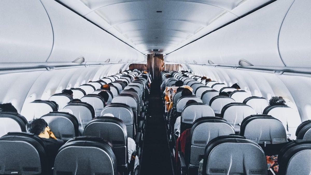 วิธีขึ้นเครื่องบิน สำหรับมือใหม่หัดเดินทาง