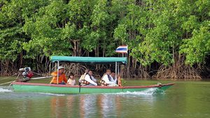 3 – Day 2 Night Trip Idea for Trat and Rayong