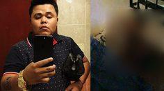 เล่นไม่ดูรุ่น!! หนุ่มคนดังชาวเม็กซิกันถูกพบเป็นศพ หลังอัดคลิปด่าพ่อค้า ยาเสพติด รายใหญ่