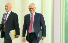 นายกฯ ออสเตรเลียยังได้เป็นหัวหน้าพรรครัฐบาล