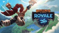 Battlerite Royale เกมแนว Battle Royale ผสมกับ MOBA เตรียมเปิดให้เล่นเเล้ว