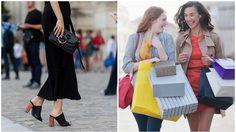 แท็กคุณแฟนหน่อย!! 5 เหตุผล ที่ผู้หญิงอย่างเราต้องซื้อกระเป๋าใบใหม่