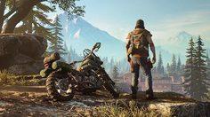 DAYS GONE เกมเอ็กซ์คลูซีฟของ PS4 เปิดให้พรีออเดอร์แล้ว 18 มกราคมนี้