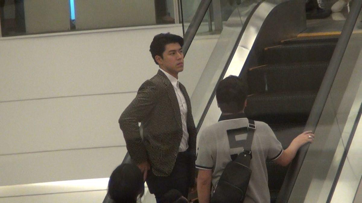 นาย ณภัทร หล่อเนี๊ยบ ดีต่อใจชะนีไทยเหลือเกิน!!!