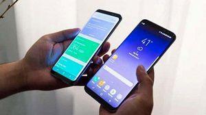 ยอดสั่งจอง Galaxy S8 ทะลุ 700,000 เครื่อง Samsung เล็งทำให้ได้ 1 ล้านเครื่องก่อนขายจริง