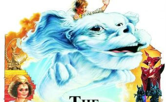 The Neverending Story II : The Next Chapter มหัศจรรย์สุดขอบฟ้า 2