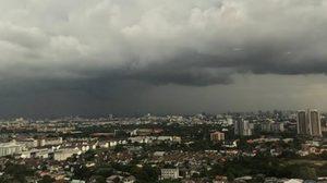 พยากรณ์อากาศวันนี้ 13 มี.ค.63 : ไทนตอนบนร้อนจัด มีพายุฤดูร้อน 14-17 มี.ค. แนะปชช.ระวังภัย