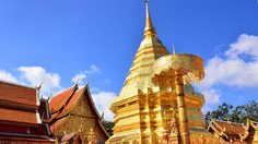 3 Day Thailand Trip Suggestion – Chiang Mai (3 Days in Chiang Mai )