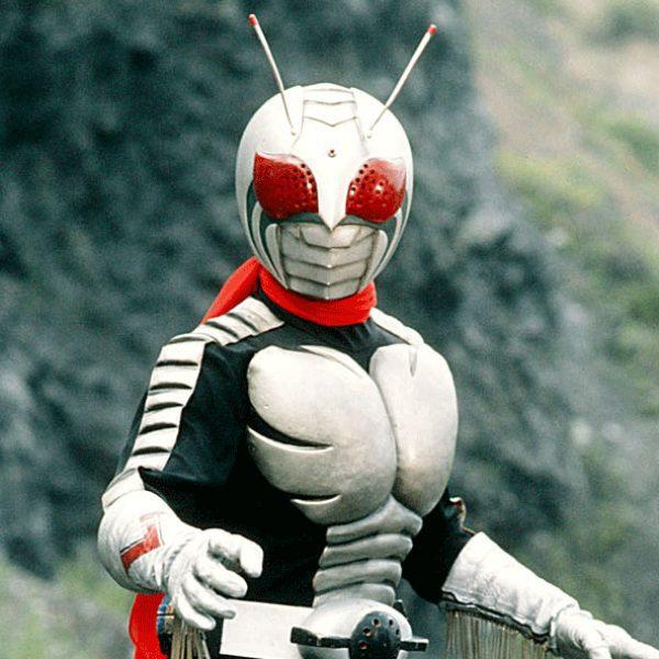 Masked Rider Super One