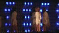 Gee - Girls Generation (SNSD) @ 2009 Asia Song Festival [090919][Fancam HD by train]