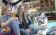 29 LifeSmart : Innovation Update ฟินแลนด์ใช้หุ่นยนต์ช่วยประเมินอารมณ์นักเรียน