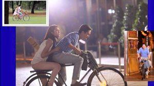 รู้หรือไม่ 'ให้คนซ้อนท้ายจักรยาน' ผิดกฎหมาย ปรับ 500 บ.
