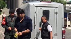 วรกร จาติกวณิช โพสต์แล้ว หลังลูกชายถูกจับโคเคน คาด่านตรวจ