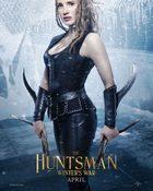 The Huntsman: Winter's War พรานป่าและราชินีน้ำแข็ง