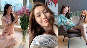 8 เรื่องของ มิว นิษฐา นักแสดงสาวผู้มีรอยยิ้มสดใสเป็นซิกเนเจอร์