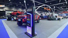 Big Motor Sale ยอดขายรถใหม่พุ่งกระฉูดในงาน ปีหน้าแจกเงินสดๆ 1ล้านบาท!!