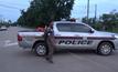 ตำรวจรถไฟเครียดดื่มทั้งวันก่อนยิงปืนขึ้นฟ้า
