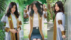ไข่มุก นักร้อง วงพริกไทย เรียนจบแล้ว พร้อมคว้าเกียรตินิยม