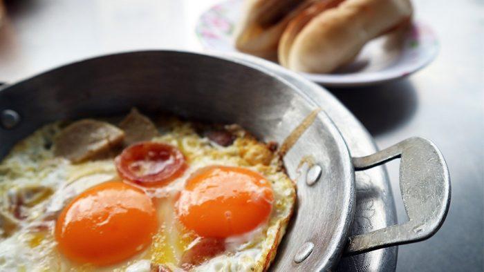 รวม 7 เมนูอาหารเช้า ทำกินเองง่ายๆ อร่อยอยู่ท้อง