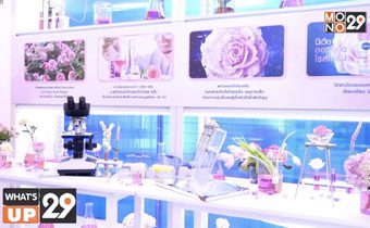 """NIVEA"" จัดงาน ""NIVEA Deodorant The Power of Hokkaido Rose Serum"""