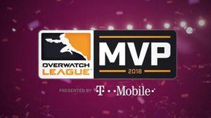 ร่วมตัดสินผู้เล่นคนใดคือ MVP ของ Overwatch League ฤดูกาลแรก